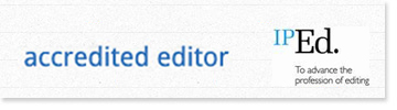 Accredited editor